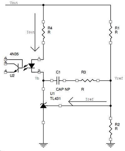 Analisi in frequenza di un circuito non lineare - apollonio net